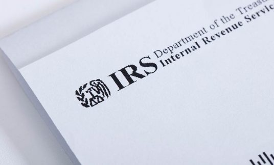 Received a letter from the IRS? Prepare for an audit.