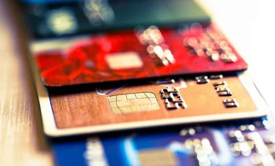 Several credit cards are spread across a table. Chase business cards offer various perks for customers. Which one is the best fit for your business?Chase business cards offer various perks for customers. Which one is the best fit for your business?