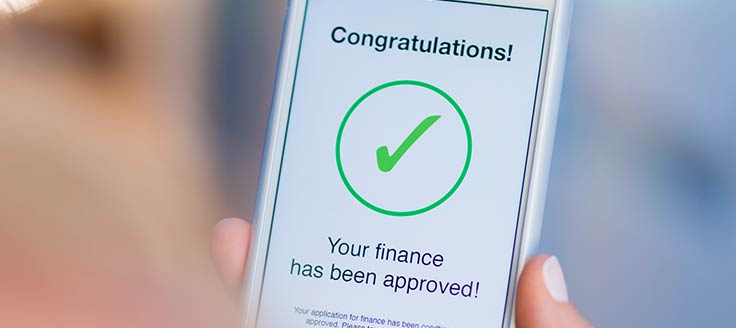 Quickly obtaining a loan can mean you'll pay a higher interest rate.