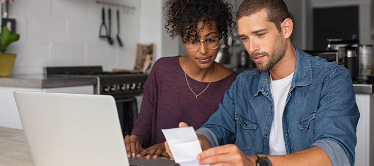 Carefully review your paperwork before deducting any business loan interest.