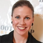 Krista Neher, CEO of Boot Camp Digital